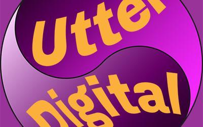 Starting Utter.Digital